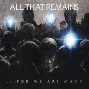 For We Are Many Album