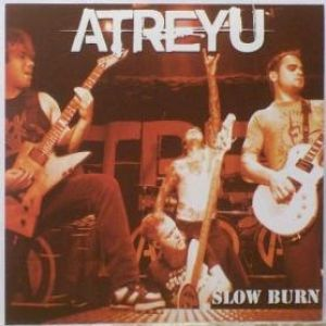 Slow Burn Album