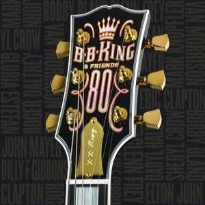 B. B. King & Friends: 80 Album
