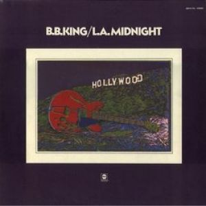 L.A. Midnight Album