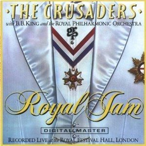 Royal Jam Album