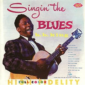 Singin' the Blues Album