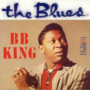 The Blues Album