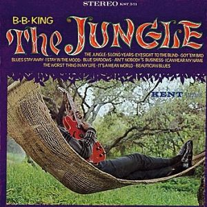 The Jungle Album