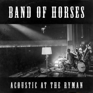 Acoustic at the Ryman Album