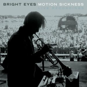 Motion Sickness Album