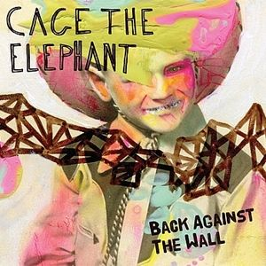 Back Against the Wall Album