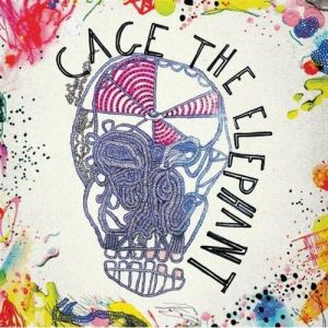 Cage the Elephant Album