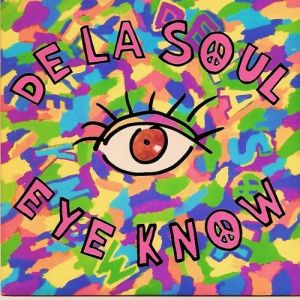 Eye Know Album