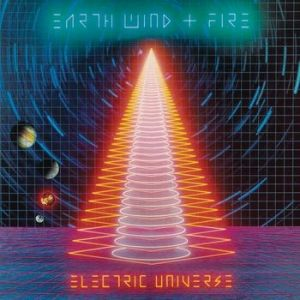 Electric Universe Album