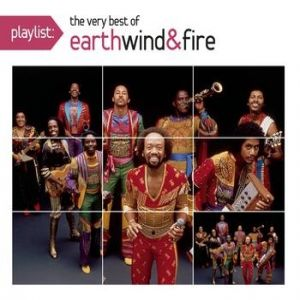 Playlist: The Very Best of Earth, Wind & Fire Album