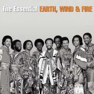 The Essential Earth, Wind & Fire Album