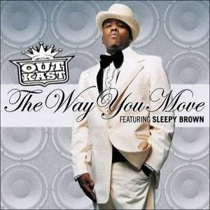 The Way You Move Album