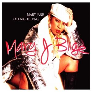 Mary Jane (All Night Long) Album