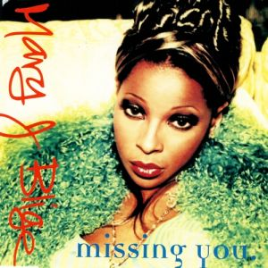 Missing You Album