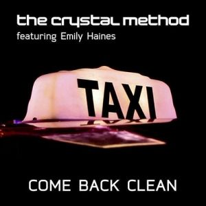 Come Back Clean Album