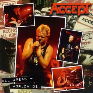 All Areas – Worldwide Album