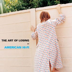 The Art of Losing Album