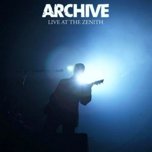 Live at the Zenith Album