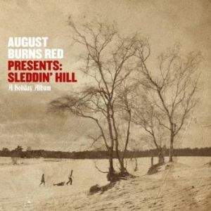 August Burns Red Presents: Sleddin' Hill Album