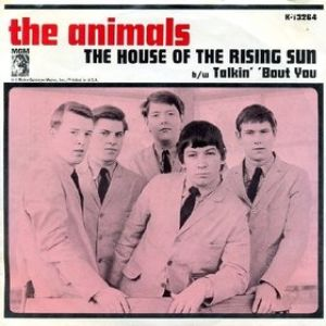 The House of the Rising Sun Album