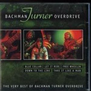 The Very Best of Bachman–Turner Overdrive Album