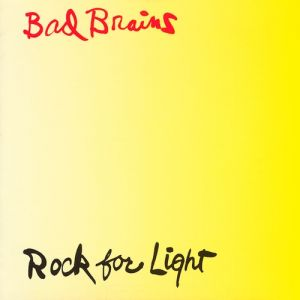 Rock for Light Album