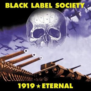 1919 Eternal Album