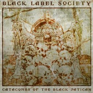 Catacombs of the Black Vatican Album