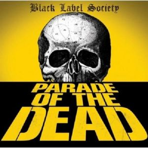Parade of the Dead Album