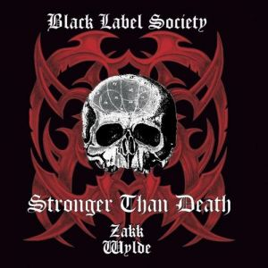 Stronger Than Death Album
