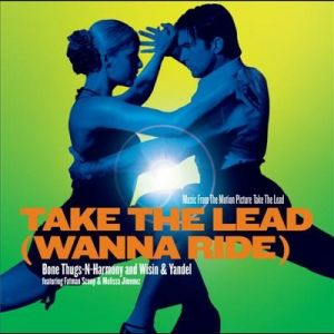 Take the Lead (Wanna Ride) Album