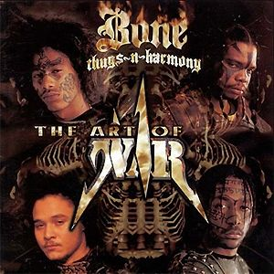 The Art of War Album