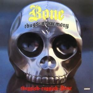 Thuggish Ruggish Bone Album