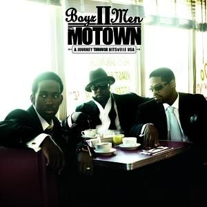 Motown: A Journey Through Hitsville USA Album