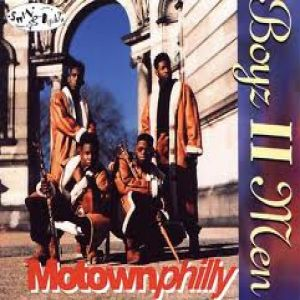 Motownphilly Album