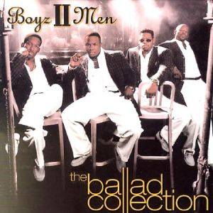 The Ballad Collection Album
