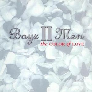The Color of Love Album