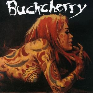 Buckcherry Album