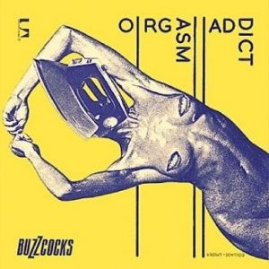 Orgasm Addict Album
