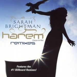 Harem - Remixes Album