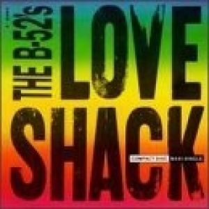 Love Shack '99 Album
