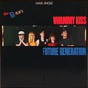 Whammy Kiss Album