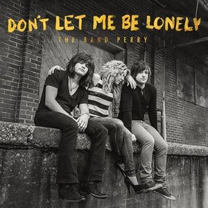 Don't Let Me Be Lonely Album