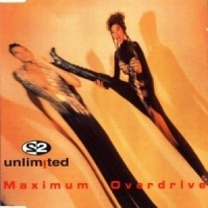 Maximum Overdrive Album