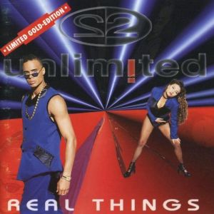 Real Things Album