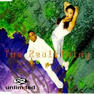 The Real Thing Album