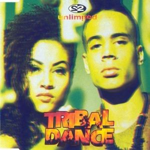 Tribal Dance Album