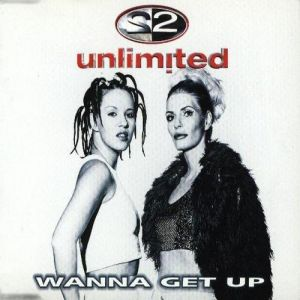 Wanna Get Up Album