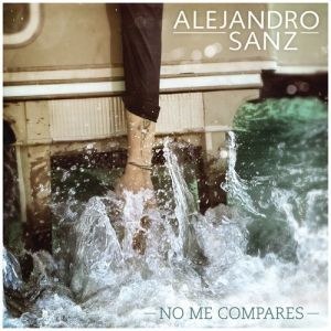 No Me Compares Album